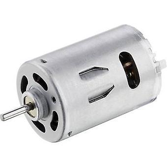 Universal brushed motor Motraxx XDRIVE 540-3 10000 rpm