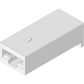 Insulation sleeve White 0.50 mm² 1 mm² Vogt Verbindungstechnik 3938h1pa 1 pc(s)