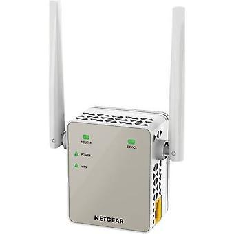 NETGEAR EX6120 WLAN-Repeater 1,2 Gbit/s 2,4 GHz, 5 GHz