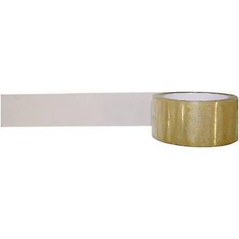 ESD tape 1 Rolls Transparent (L x W) 66 m x 12 mm BJZ