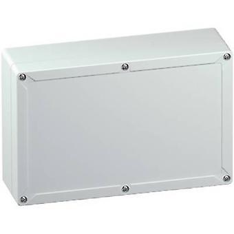 Spelsberg TG PC 2516-9-o Build-in casing 252 x 162 x 90 Polycarbonate (PC) Light grey (RAL 7035) 1 pc(s)