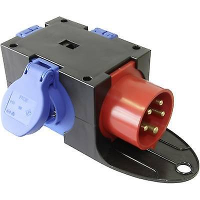 PCE CEE power distributor 943.0412 400 V 16 A