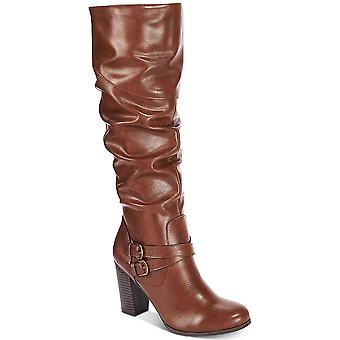Style & Co. Womens Sophiie Closed Toe Knee High Fashion Boots