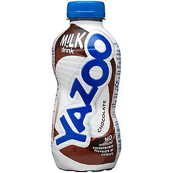 Yazoo Chocolate Flavoured Milk