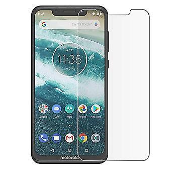 Motorola ein gehärtetem Glas Displayschutzfolie Einzelhandel