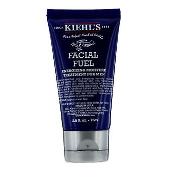 Kiehl's Facial Fuel Energizing Moisture Treatment For Men - 75ml/2.5oz