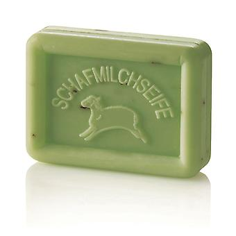 Latte di pecora di Ovis cremoso alta qualità sapone rosmarino-Orange g 100 erbe preziose
