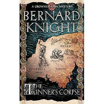 The Tinner's Corpse by Bernard Knight - 9780671029661 Book