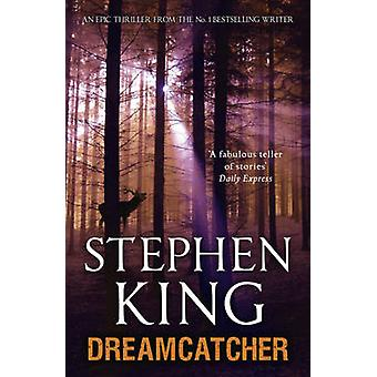 Dreamcatcher by Stephen King - 9781444707847 Book