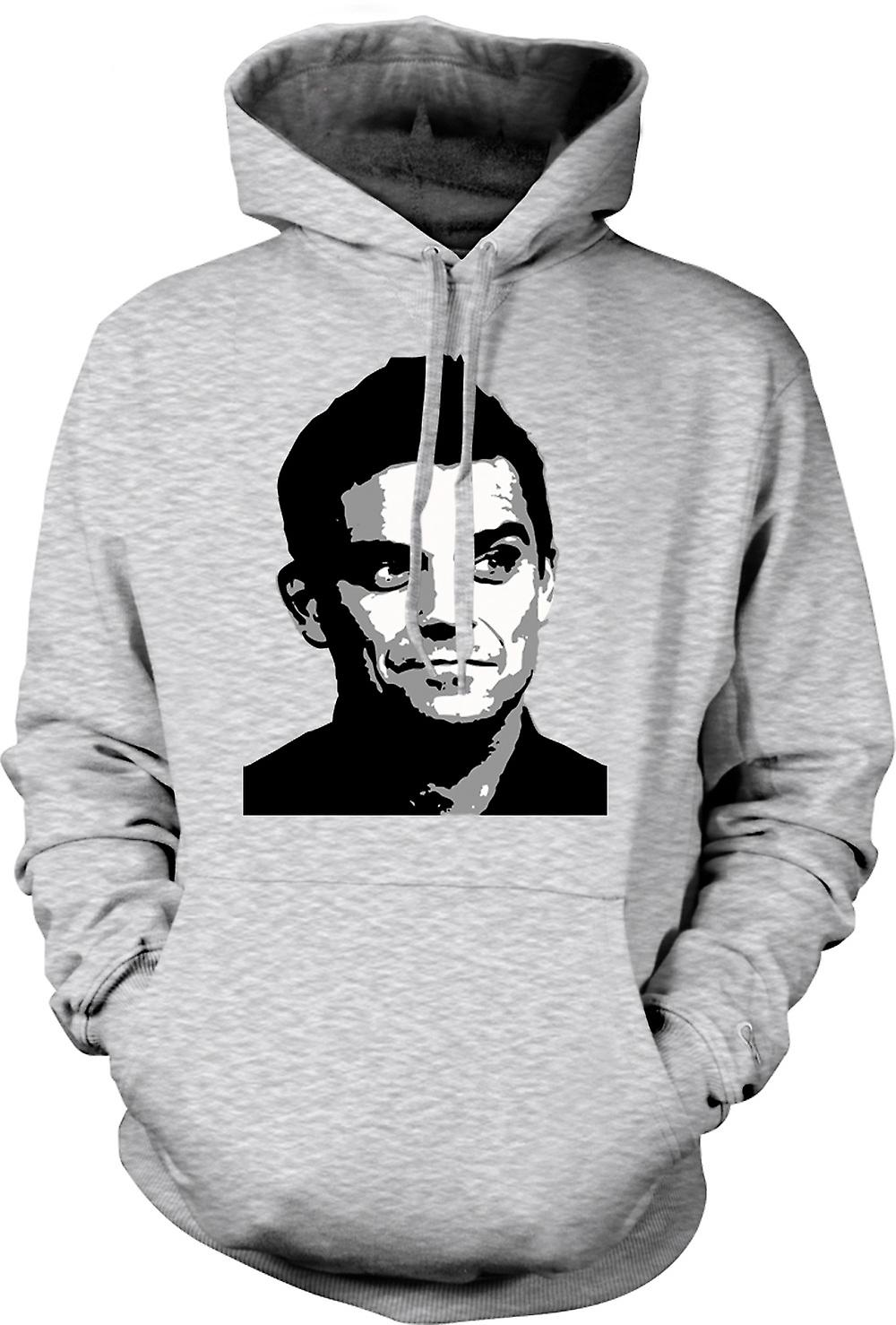 Mens Hoodie - Robbie Williams - Pop Art