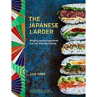Japanese Larder - Bringing Japanese Flavours into Your Everyday Cookin