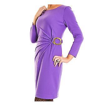 Michael H Dress GD5D11 Lavender