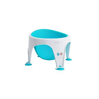 Angelcare Soft Touch Baby Bath Seat - Aqua