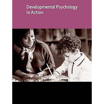 Psicologia do desenvolvimento em ação por Clare Wood - Karen Littleton-