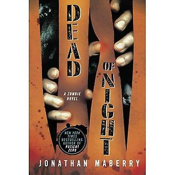 Dood van nacht: een Zombie-roman