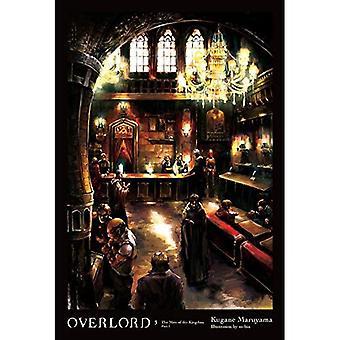 Overlord, Vol. 5 (light novel) (Hardback)