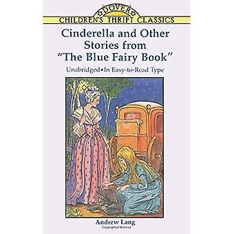 Cendrillon et autres histoires du livre fée bleue