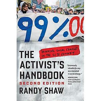 De Activist's Handbook
