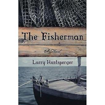 Le pêcheur: Un roman