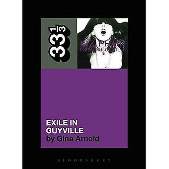 Liz Phair's Exile in Guyville (331/3)