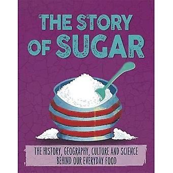 Historien om mat: socker (historien om mat)