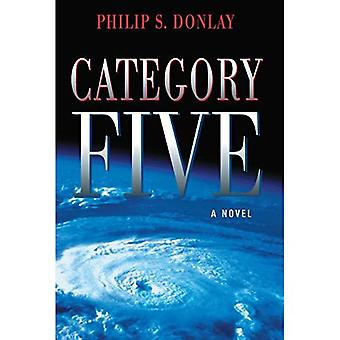 Category Five (Donovan Nash)