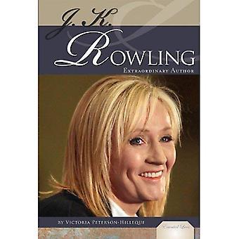 J. K. Rowling: Auteur extraordinaire