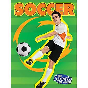 Soccer (Fsf) (Fun Sports for Fitness)