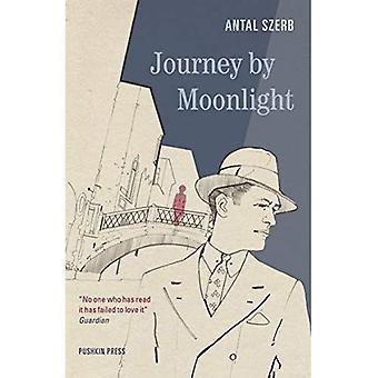 Journey by Moonlight (Pushkin Paper)