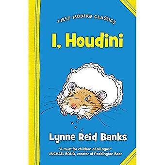 Eerste moderne klassiekers - ik, Houdini