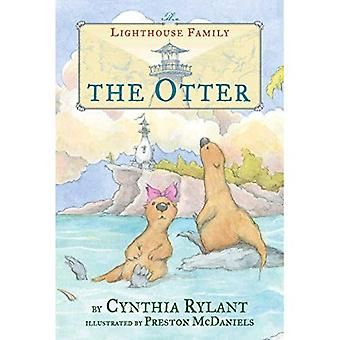 The Otter (Lighthouse Family (Paperback))