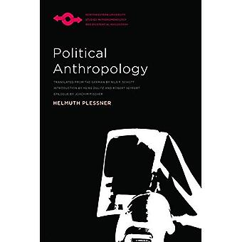 Political Anthropology (Studies in Phenomenology and Existential Philosophy)
