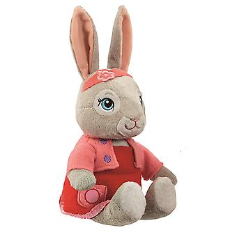 Peter Rabbit Lily TV Soft Toy