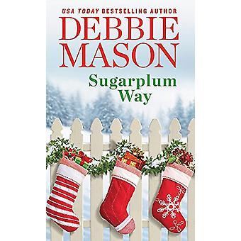 Sugarplum sätt A - 9781538744154 bok