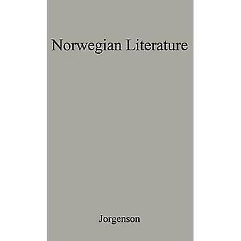 Norjalainen Kirjallisuudessa keskiajan ja nykyajan Jorgenson – & Theodore