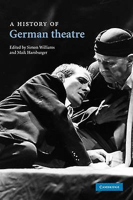 A History of Gerhomme Theatre by Hamburger