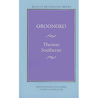 Oroonoko by Southerne & Thomas
