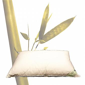 Bambus-und Baumwollsteppkissen mit Microfaser-Füllung