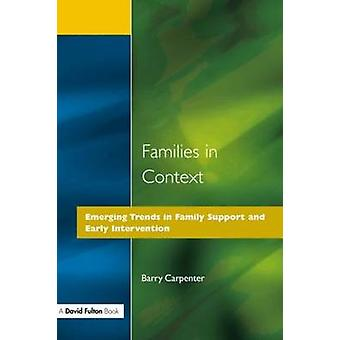 Families in Context by Carpenter