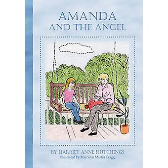 Amanda and the Angel by Hutchings & Harriet Anne