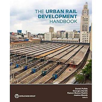 Urban järnväg utveckling handboken