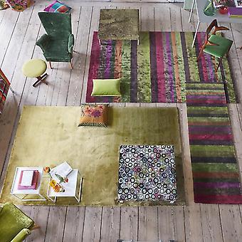 Eberson Moss tæppe af Designers Guild