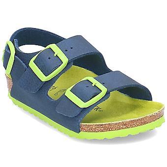 Birkenstock Milano 1012593 skate shoes enfant