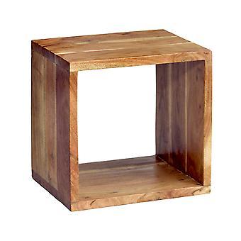 Soho Acacia One Cube