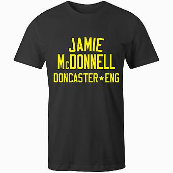 Jamie McDonnell Boxing Legend Kids T-Shirt