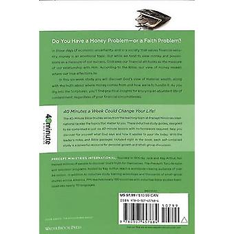 Money and Possessions - The Quest for Contentment by Kay Arthur - 9780