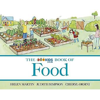 The ABC Book of Food by Helen Martin - 9780733334276 Book