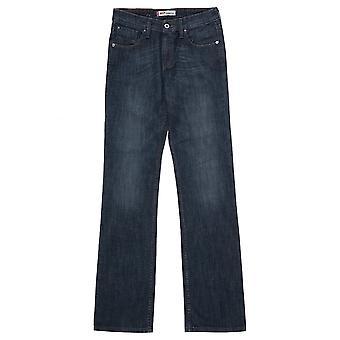 Levis 627 Classic High Waist Jeans