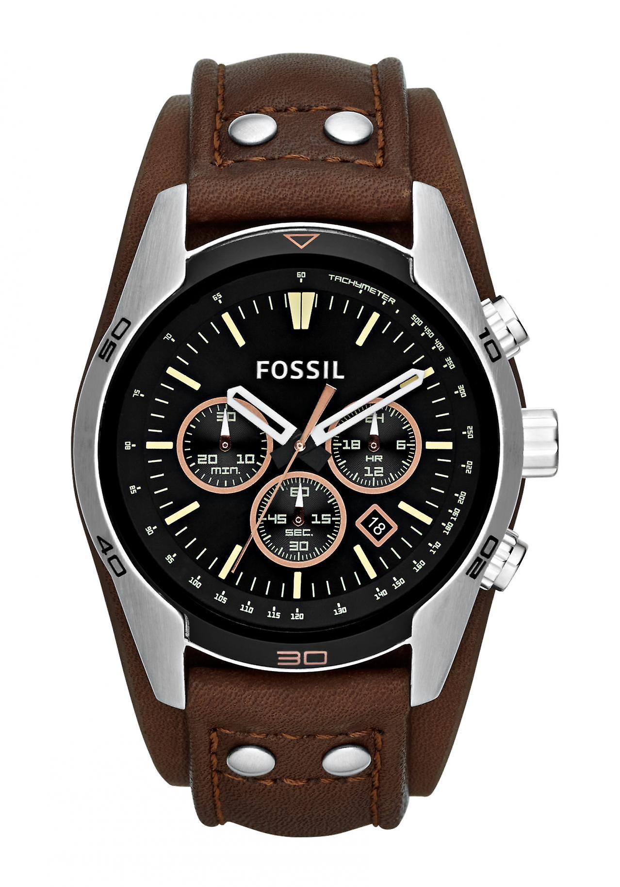 Coachman fossili Herrenchronograph (CH2891)