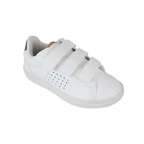 Le Coq Sportif Chaussures Décontractées Courtstar Ps Denim 1920174 0000150820
